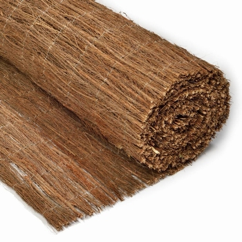 Bamboemat Coupé - gespleten